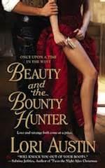 beauty and bounty hunter
