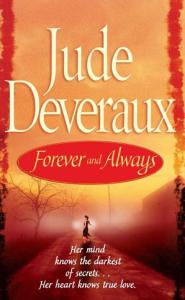 Forever and Always Jude Deveraux