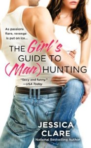 The Girl's Guide to (Man)Hunting (Bluebonnet Series)  by Jessica Clare