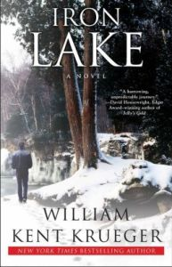 Iron Lake (Cork O'Connor Series #1)by William Kent Krueger