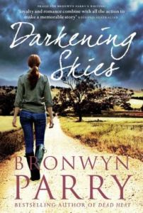 Darkening Skies by Bronwyn Parry