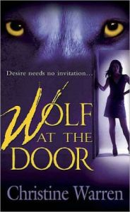 Wolf at the Door (Others Series #1) by Christine Warren