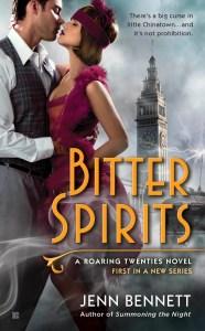 BitterSpirits