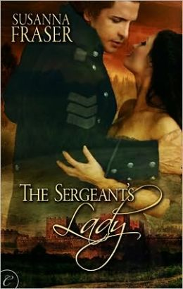 The Sergeant's Lady by Susanna Fraser