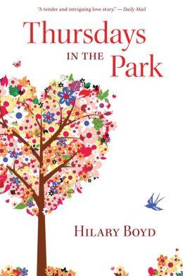 Thursdays in the Park Hilary Boyd