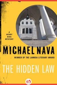 The HIdden Law Michael Nava
