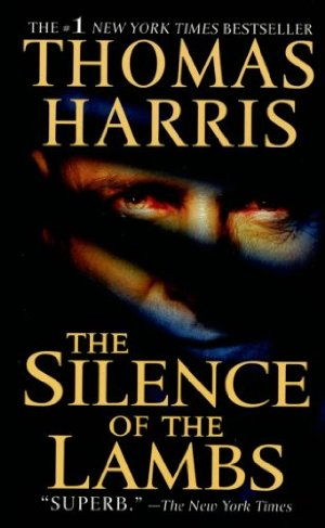 The Silence of the Lambs (Hannibal Lecter)  by Thomas Harris