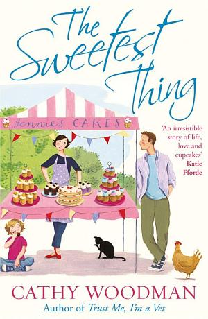 The Sweetest Thing: (Talyton St George) Cathy Woodman