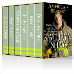 America's Bravest by Kathryn Shay