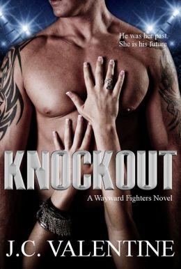 Knockout by J.C. Valentine