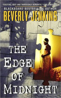 The Edge of Midnight by Beverly Jenkins