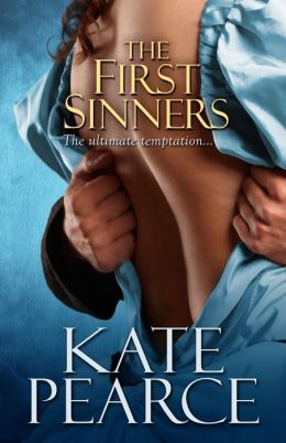 First Sinners (The Sinners' Club) Kate Pearce