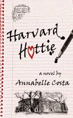 Harvard Hottie