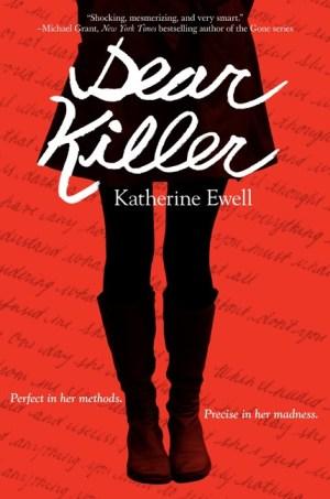 dear-killer