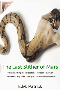 last slither of mars