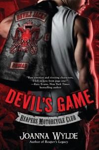 Devil's Game Joanna Wylde