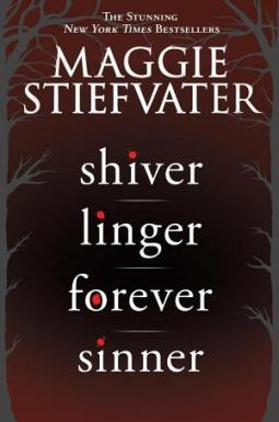 Shiver Trilogy by Maggie Stiefvater
