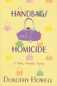 handbags and homicide howell