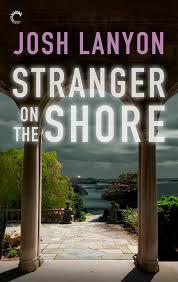 Lanyon Stranger on the Shore