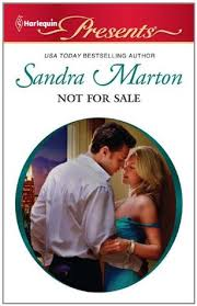 Not for sale marton