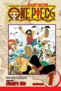 One Piece Oda