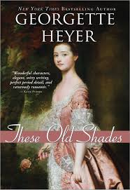 these old shades heyer