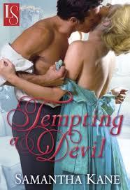 tempting a devil kane