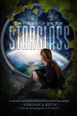 Starglass (The Starglass Sequence) by Phoebe North