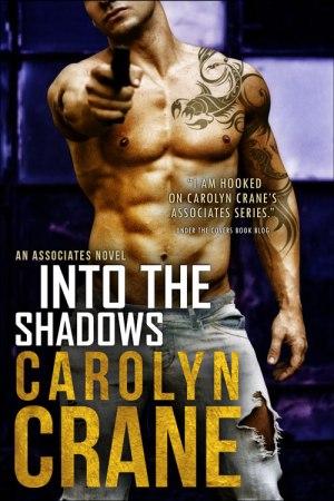 Into the Shadows Crane