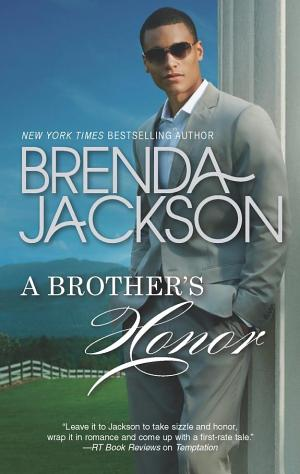 A Brother's Honor (The Grangers)  by Brenda Jackson