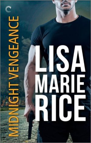 Midnight Vengeance (Midnight #4) by Lisa Marie Rice