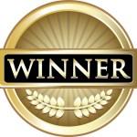 Winner prize contest