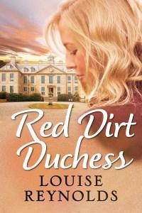 Red Dirt Duchess cover - Calbre
