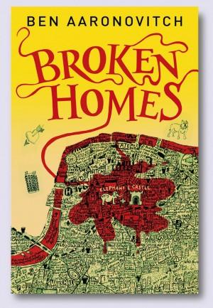 BrokenHomes