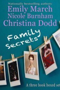 Family Secrets by Nicole Burnham