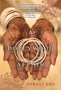 Bollywood-Affair