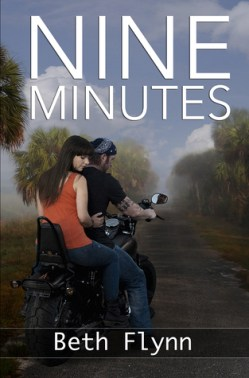 Nine Minutes (Nine Minutes #1) by Beth Flynn