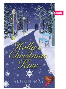 Hollys-Christmas-Kiss