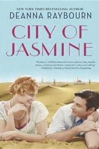 city jasmine