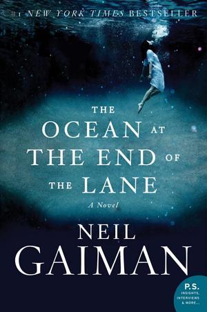 The Ocean at the End of the Lane: A Novel   Neil Gaiman