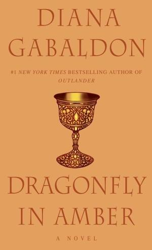 Dragonfly in Amber (Outlander Series #2) by Diana Gabaldon