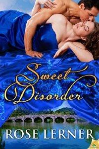 Sweet Disorder (Lively St. Lemeston)  by Rose Lerner