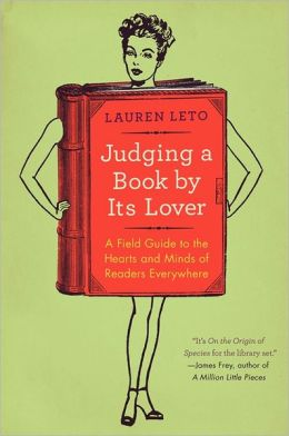 Judging a Book By Its Lover by Lauren Leto