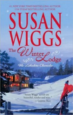 The Winter Lodge (Lakeshore Chronicles Series #2) by Susan Wiggs