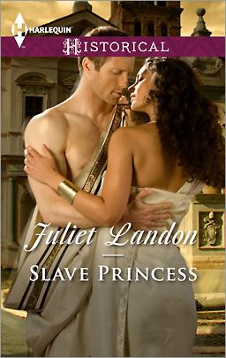 Juliet Landon - Slave Princess.indd