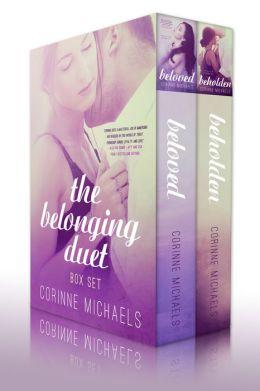 The Belonging Duet Box Set by Corinne Michaels