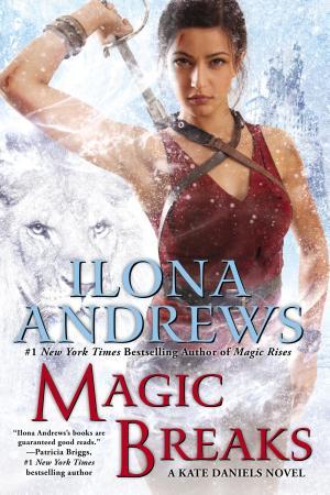 Magic Breaks Ilona Andrews
