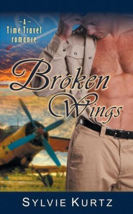 Broken Wings (a Time Travel Romance) by Sylvie Kurtz