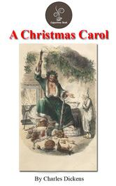 ACHRISTMAS CAROL+by+Charles+Dickens+(Free!!!+Audio+Book+and+Classic+Video)