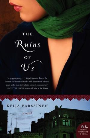 The Ruins of Us Keija Parssinen